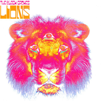 The Black Crowes - Lions