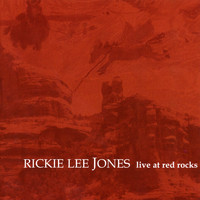 Rickie Lee Jones - Live at Red Rocks
