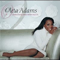 Oleta Adams - Christmas Time With Oleta