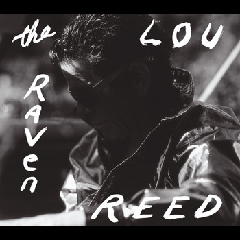 Lou Reed - The Raven (Standard Package - 1 CD)