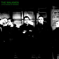 The Walkmen - Little House Of Savages EP