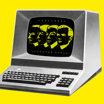 Kraftwerk - Computer World (2009 Remastered Version)