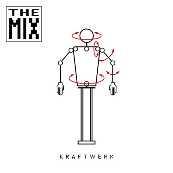 Kraftwerk - The Mix (2009 Remastered Version)
