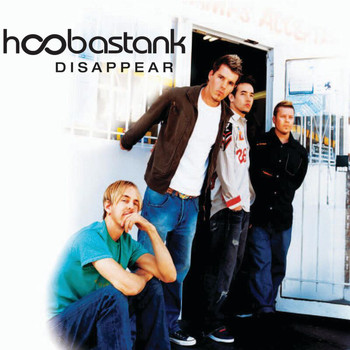 Hoobastank - Disappear