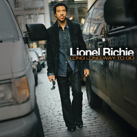 Lionel Richie - Long Long Way To Go (Holland)