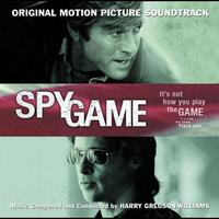 Harry Gregson-Williams - Spy Game (Original Motion Picture Soundtrack)