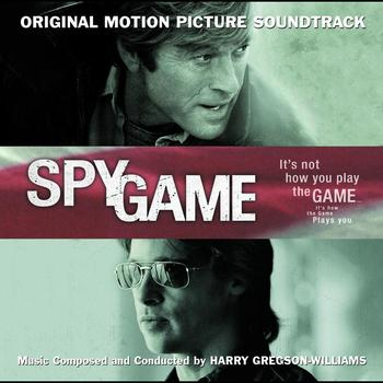 Harry Gregson-Williams - Spy Game