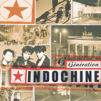 Indochine - Les Meilleurs - Best Of 2000