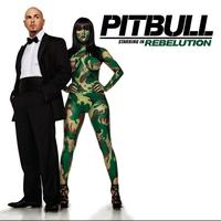 Pitbull - Pitbull Starring In Rebelution (Explicit)