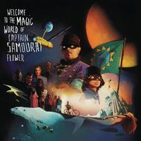 Pascal Obispo - Welcome to the Magic World of Captain Samouraï Flower