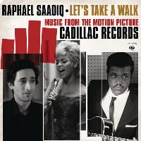 Raphael Saadiq - Let's Take A Walk
