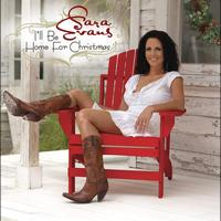 Sara Evans - I'll Be Home For Christmas