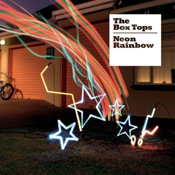 The Box Tops - Neon Rainbow (Featured In The Talk Talk Advert)