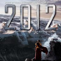Various Artists - 2012 Original Motion Picture Soundtrack