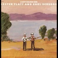 Flatt & Scruggs - A Boy Named Sue