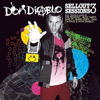 Don Diablo - Sellout Sessions 03