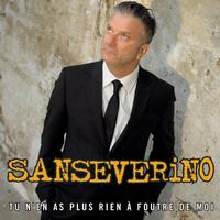 Sanseverino - Tu n'en as plus rien à foutre de moi (Album Version)