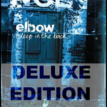 Elbow - Asleep In The Back Deluxe Set (E Album Set & Video)
