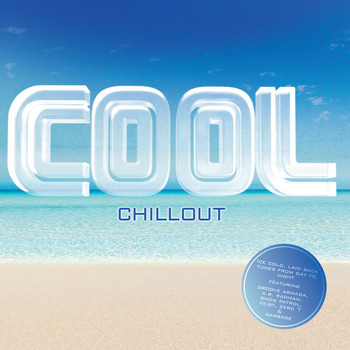 Various Artists - Cool - Chillout (Digital Version)