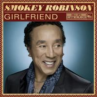 Smokey Robinson - Girlfriend