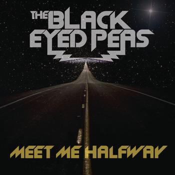 The Black Eyed Peas - Meet Me Halfway (UK Version)
