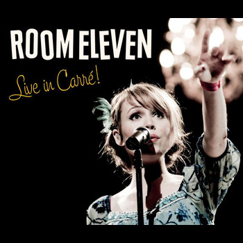 Room Eleven - Live In Carré (CD)