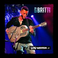 Alex Britti - Unplugged