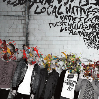 Local Natives - Gorilla Manor