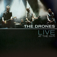 The Drones - Live At The Hi-Fi