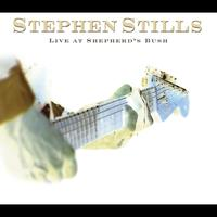 Stephen Stills - Live At Shepherd's Bush
