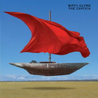 Biffy Clyro - The Captain (iTunes Only [Explicit])
