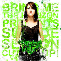 Bring Me The Horizon - Suicide Season - Cut Up! (Explicit)