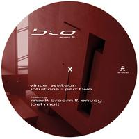 Vince Watson - Intuitions Vol 2 EP