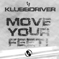 Klubbdriver - Move Your Feet