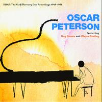 Oscar Peterson - Debut: The Clef/Mercury Duo Recordings 1949-1951
