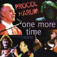 Procol Harum - One More Time (Live In Utrecht)