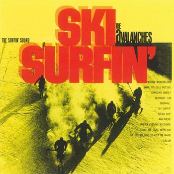 The Avalanches - Ski Surfin'