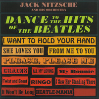 Jack Nitzsche - Dance To The Hits Of The Beatles