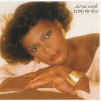 Margie Joseph - Feeling My Way