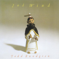 Todd Rundgren - 2nd Wind