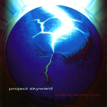 Project Skyward - Moved By Opposing Forces
