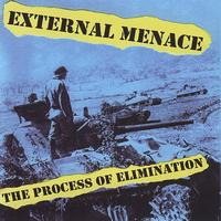 External Menace - The Process Of Elimination