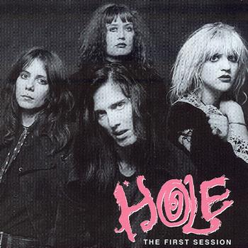 Hole - The First Sessions