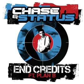 Chase & Status - End Credits (eSingle)