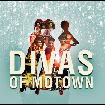 Various Artists - Divas of Motown (E Album set)