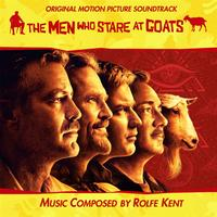 Rolfe Kent - The Men Who Stare At Goats (Original Soundtrack) (Score)