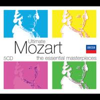 Various Artists - Ultimate Mozart (5 CDs)