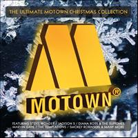 Various Artists - The Ultimate Motown Christmas Collection [International] (International Version)