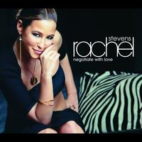 Rachel Stevens - Negotiate With Love (Intl CD maxi)