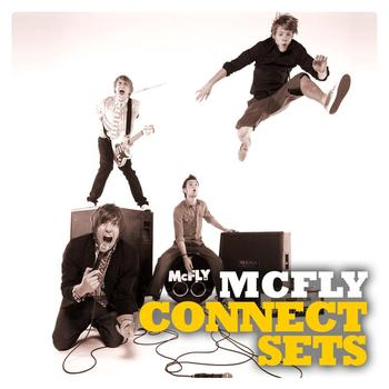 "McFly - McFly ""SONY Connect Set"""
